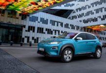 Hyundai oppgraderer Kona electric, og kutter på samme tid prisen og leveringstiden. (Alle foto: Hyundai)
