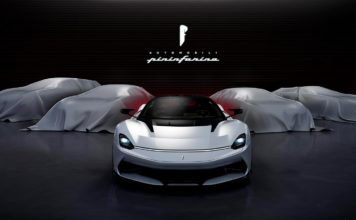 Pininfarina satser nå på det mer luksuriøse markedet for elbiler. (Alle foto: Pininfarina)