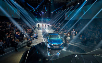 Skoda har vist fram en ny Octavia i Praha, og den 4. generasjonen blir virkelig en ny bil. (Alle foto: Skoda)
