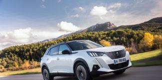 Peugeot e2008 nærmer seg norske forhandlere, og prisen starter et stykke under 300.000 kroner. (Alle foto: Peugeot)