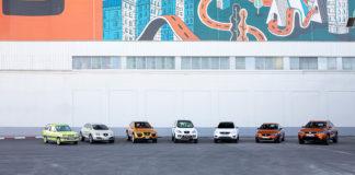 Her er Seats sju konsepter som har brøytet vei for SUV-modellene. (Alle foto: Seat)