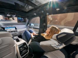 BMW viser fram tre nye konsepter. (Alle foto: BMW)