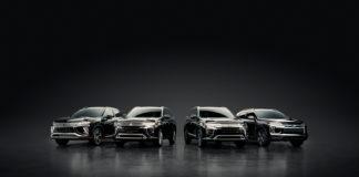 Mitsubishi avviser juks med dieselmotorer. (Illustrasjon: Mitsubishi)