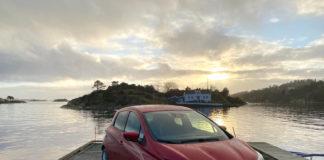 Hvordan fungerer elbilen Renault Zoe i hverdagen? (Alle foto: Nybiltester)