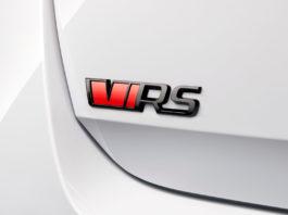 Det er en ny Skoda RS på gang, mer eksakt en ny generasjon Octavia RS. (Alle foto: Skoda)