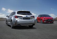 Toyota er verdens mest populære merke, og de har også verdens mest solgte modell ‒ Toyota Corolla. (Alle foto: Toyota)