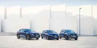 Volkswagen-gruppen var irriterende nær å bryte en drømmegrense i 2019. (Foto: Volkswagen)