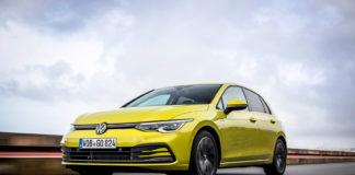 Volkswagen Norge åpner nå for bestilling av den kommende Golf 8. (Alle foto: VW)