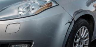 Noen bulker er enkle å se, men å se at en bil faktisk har vært alvorlig krasjet er ikke alltid enkelt. (Foto: Bil24)