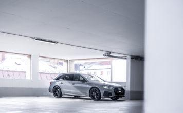 En Audi A4 trenger ikke å være daff. Det sørger ABT for. (Alle foto: ABT)