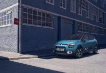 Citroën viser nå fram en ny versjon av den kompakte modellen C3. (Alle foto: Citroën)
