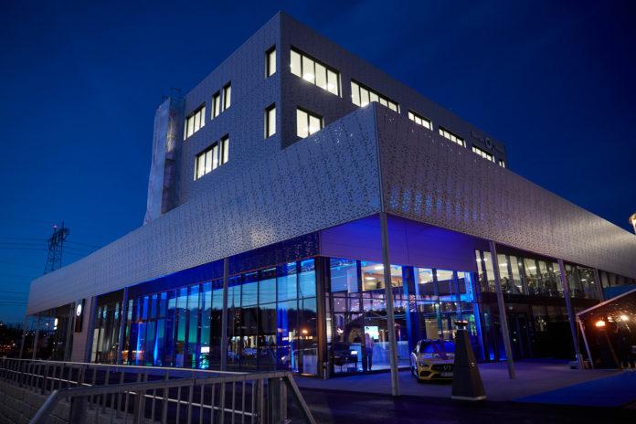 Bertel O. Steen har lagt et vanskelig år bak seg. 2020 startet oppløftende med åpningen av en ny flaggskips-butikk i Lørenskog. Men som kom korona. (Fotos: Bertel O. Steen)