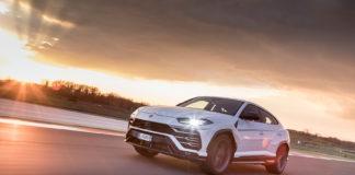 Lamborghini økte salget betraktelig i 2019, mye takket være super-SUV'en Urus. (Fotos: Lamborghini)