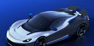 Lyst på en av de mest sjeldne og dyreste nybilene? Hva med en Pininfarina Battista Anniversario? (Alle foto: Pininfarina)