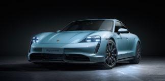 Porsche selger stadig flere biler, og i 2019 økte de med drøyt 24.000 biler i forhold til 2018. (Fotos: Porsche)