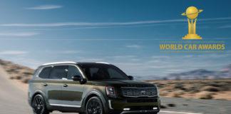 En modell som ikke selges i Norge er kåret til årets bil i verden. (Fotos: WCA)