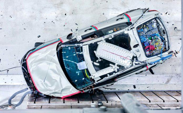 Polestar er merket som skal komme med nye løsninger for Volvo-gruppen, og det gjelder ikke minst når det kommer til sikkerhet. (Fotos: Polestar)