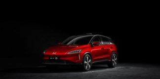 Xpeng G3 er en kinesisk elbil, og snart er den klar for det norske markedet. (Fotos: Xpeng)