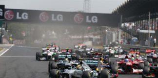 Formel 1 har fortsatt ikke sesongåpnet, men det håer organisasjonen bak verdens største motorsportserie skjer i juli. (Fotos: Mercedes)