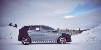 Hyundai har snart klar en ny potent N-versjon, og denne gang handler det om i20. (Fotos: Hyundai)