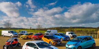 Renault sliter i motbakke, og tar nå store grep for å snu den negative utviklingen. (Foto: Renault)