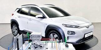 Hyundai og Kia gjør nå sitt til at rekkevidden skal være ganske så lik de oppgitte tallene også under kulden. (Fotos: Hyundai Motor Group)