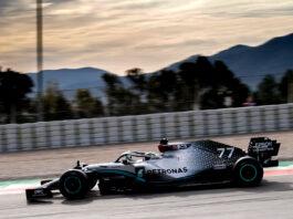 Kan noen stoppe Mercedes når det tas fatt på 2020-sesongen av formel 1? (Foto: Mercedes)