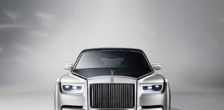 Det er to meget forskjellige selskaper som heter Rolls-Royce, men det bryr ikke alltid pressen seg om. (Fotos: Rolls-Royce Motors)