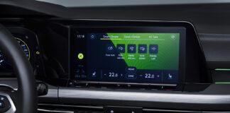 Volkswagen har hatt problemer med programvaren i den nye Golfen, men nå er problemene løst. (Fotos: Volkswagen)