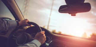Med noen enkle grep kan du kjøre mer økonomisk. (Foto: NAF)
