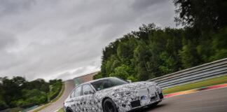 BMW har snart klar to nye modeller som mange venter på, M3 og M4. (Fotos: BMW)