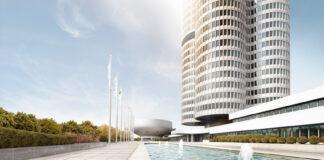 BMW-gruppen skal kjøpe batterier fra Northvolt til en verdi av 2 milliard euro. (Fotos: BMW)