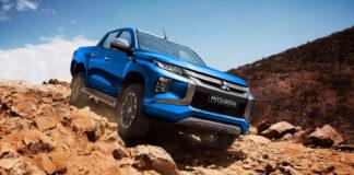 Mitsubishi må nå forsere nye hindringer, noe som betyr stans av nye modeller inn til Europa. (Fotos: Mitsubishi)