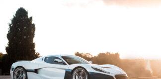 Rimac C_Two er en usedvanlig imponerende hyperbil, men kan den drifte? (Fotos: Rimac)