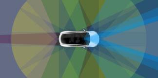 Tesla får ikke lov til å markedsføre i Tyskland at bilene har autopilot. (Fotos: Tesla)