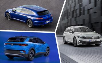 Volkswagen bygger nå om fabrikken i Emden, og det hele koster vanvittige 1 milliard euro. (Fotos: VW)