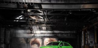 ABT har nå på gang en av de råeste SUV-modellene som noensinne er serieprodusert, nemlig ABT RSQ8-R. (Fotos: ABT)