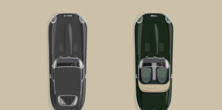 Jaguar puster nå nytt liv i E-Type, som faktisk er et kunstverk av en bil. (Fotos: Jaguar)