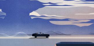 Rolls-Royce har på gang en ny Ghost, og den er spøkelsesaktig stille. (Foto: RR)