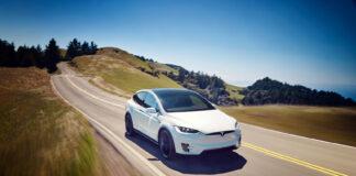 Tesla taper terreng i Europa, og det ble kun registrert drøyt tusen Tesla-modeller i juli. (Fotos: Tesla)