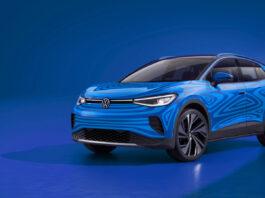 Volkswagens kanskje aller viktigste elbilmodell har nå gått inn i produksjon. (Fotos: Volkswagen)