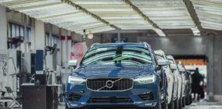 Geely planlegger en fornyet satsing på Proton, noe som innebærer å lage biler på samme plattform som Volvo. (Fotos: Volvo)