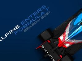 Alpine satser tungt på motorsport, og nå tar de også steget inn i formel 1. (Foto: Renault)