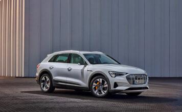 Norges mest populære bil starter på 600.000 kroner, og en ny undersøkelse viser at mange nordmenn skal bruke mye penger på nybil i tiden framover. (Fotos: Audi)