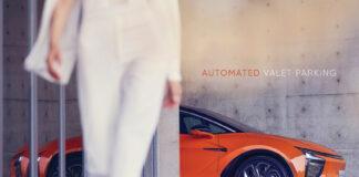 Her er verdens første serieproduserte bil som byr på helautomatisk parkering. (Fotos: HiPhi)