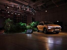 Hyundai har sin hydrogenbil i Nexo, og vil satse ytterligere på brenselcelle-teknologi i årene som kommer. (Fotos: Hyundai)