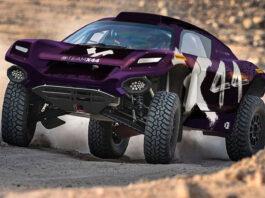Om du ser nøye på bildet ser du at det står X44 på den. Det er fordi dette er laget til Lewis Hamilton. (Fotos: Continental)