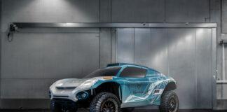 Cupra blir det første bilmerket som går inn i Extreme E, en rallyserie som skal settes fokus på klimaendringene. (Fotos: Cupra)