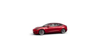 10 biler med avanserte førerassistenter har blitt testet, og Tesla Model 3 var ikke i nærheten av å imponere mest. (Fotos: Euro NCAP)
