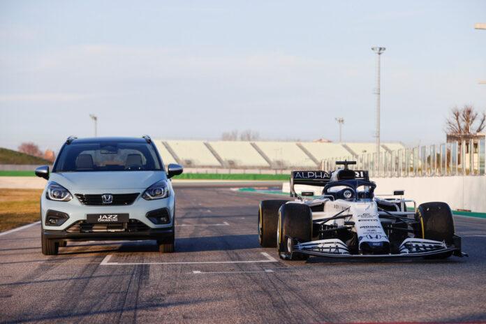 Honda setter en sluttstrek for formel 1-satsingen etter 2021-sesongen, og skal fokusere på elektrifiserte biler. (Fotos: Honda)